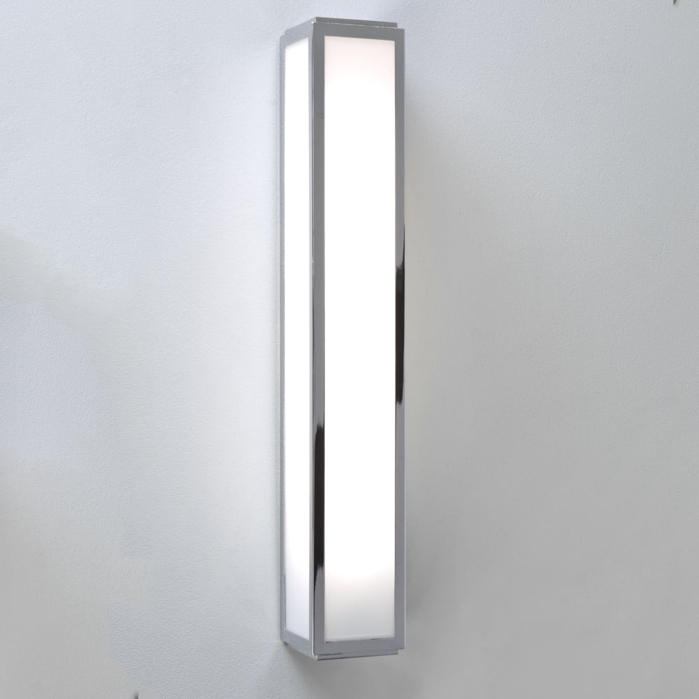 Astro Lighting 0583 Mashiko 500 Ip44 Bathroom Wall Light