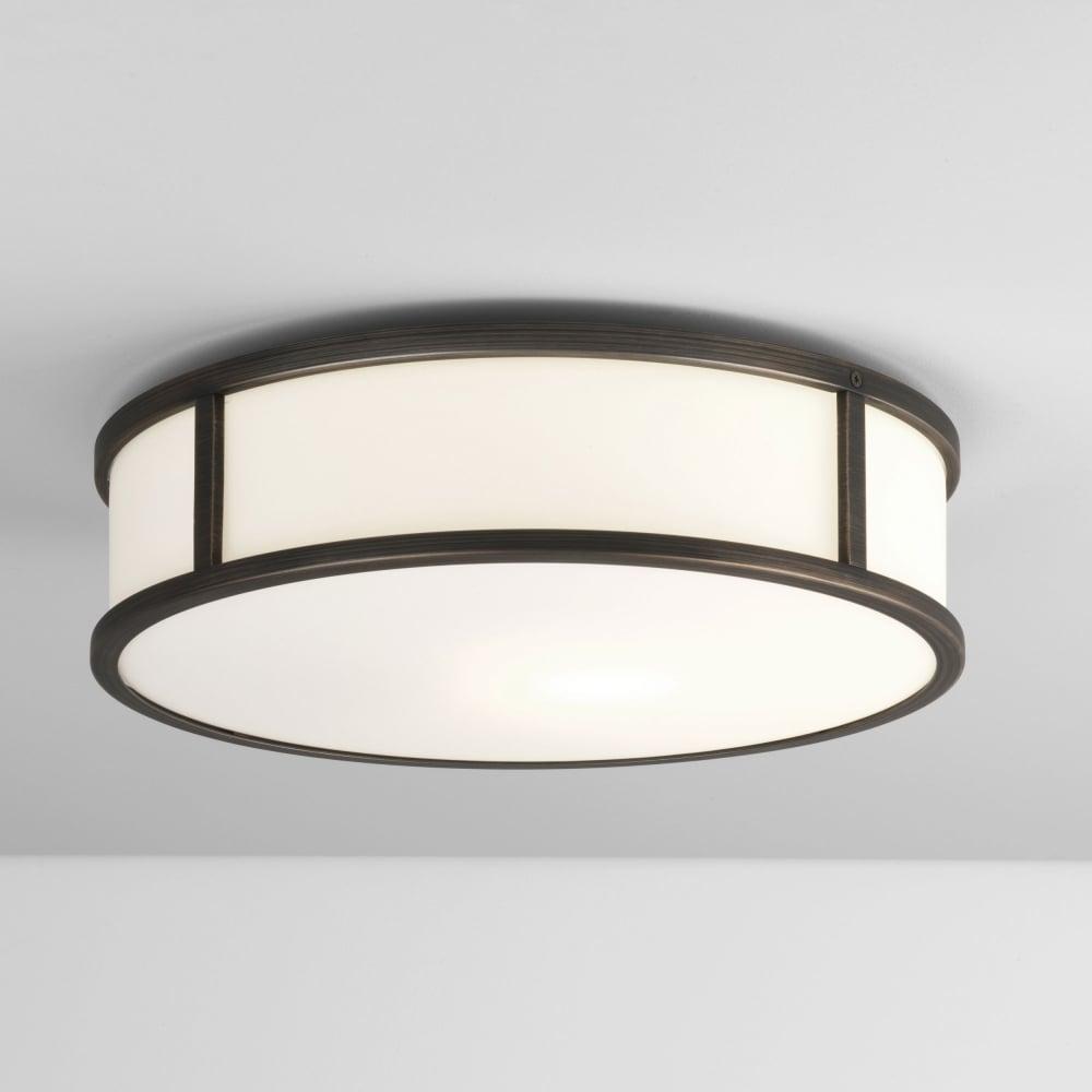 Astro Lighting 7988 Mashiko Round LED 2 300 IP44 Ceiling