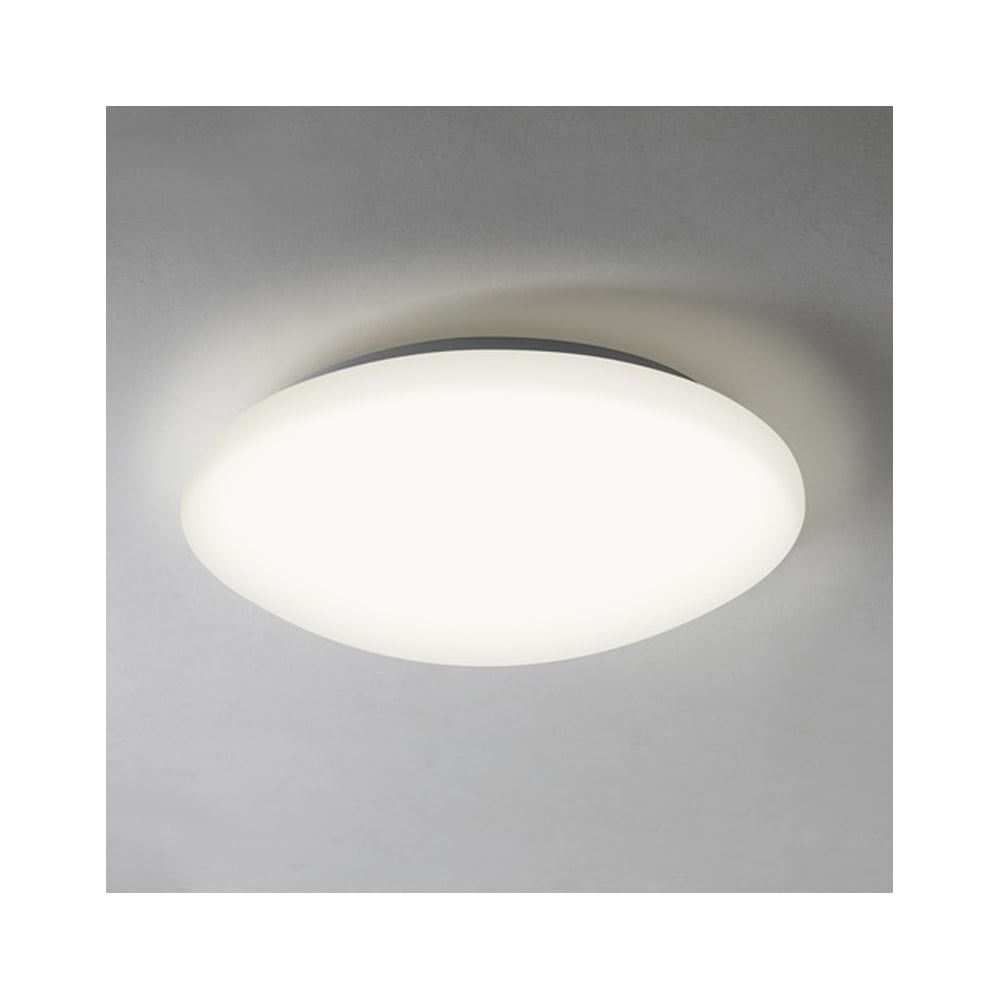 Massa 300 LED Bathroom Ceiling Light