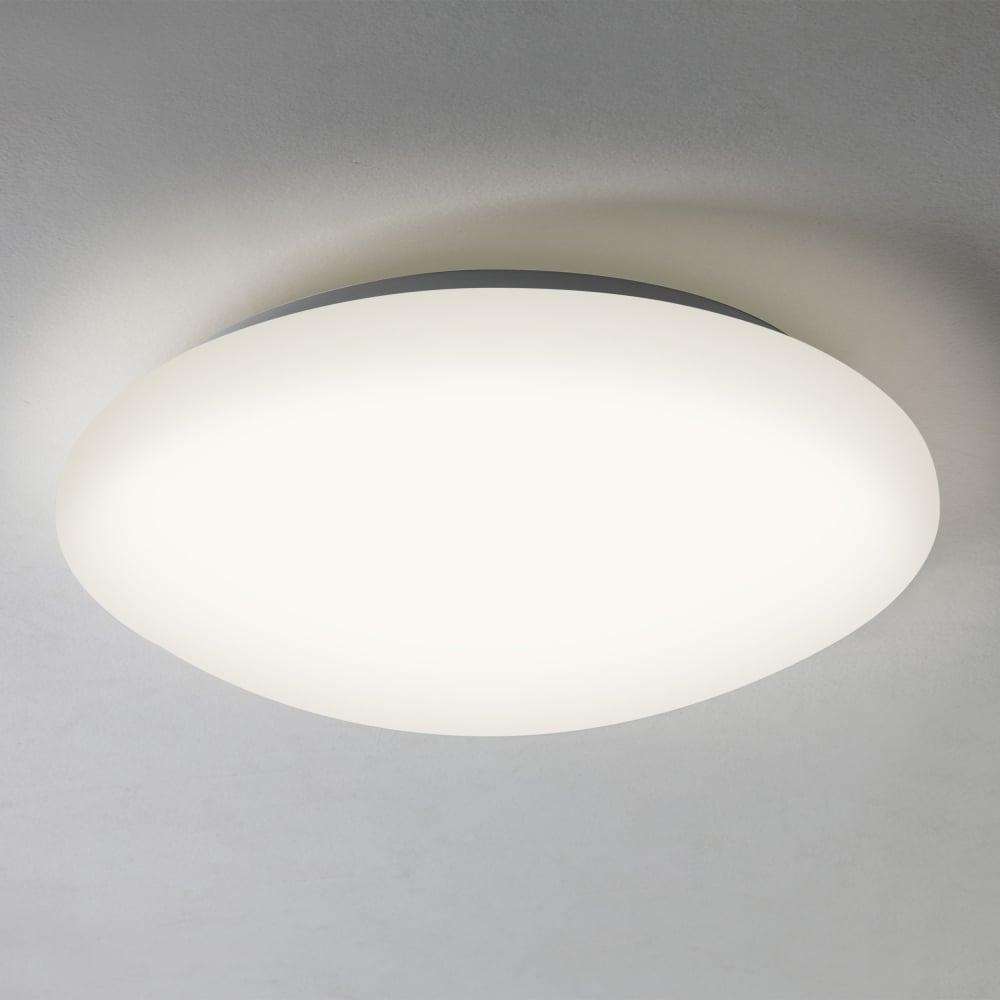 Astro lighting 7394 massa 350 led ip44 white bathroom ceiling light massa 350 led ip44 white bathroom ceiling light audiocablefo