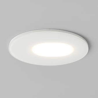Mayfair Recessed Adjustable Interior LED IP65 Downlight