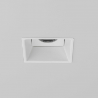 Minima Square LED IP65 Fire Rated Recessed Downlight