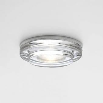 Mint Round IP65 Bathroom Downlight