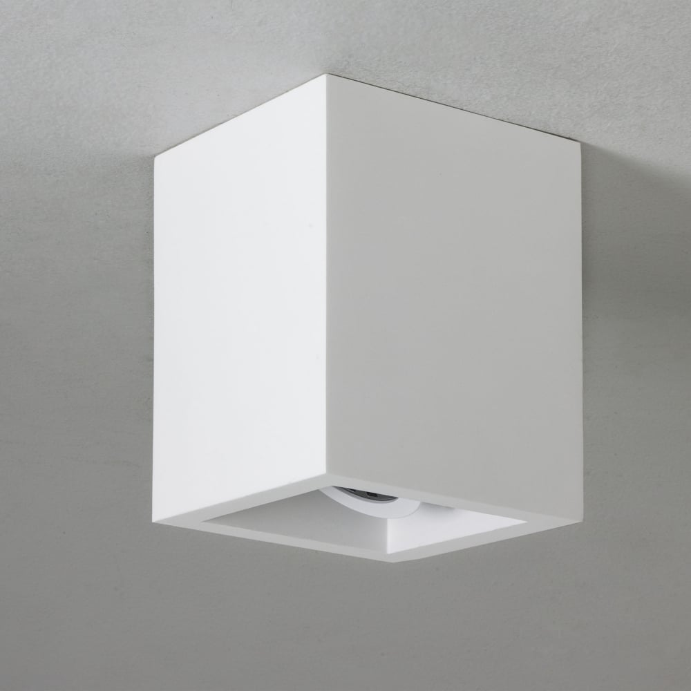 Astro Lighting 5686 Osca 140 Adjustable Square Surface Downlight
