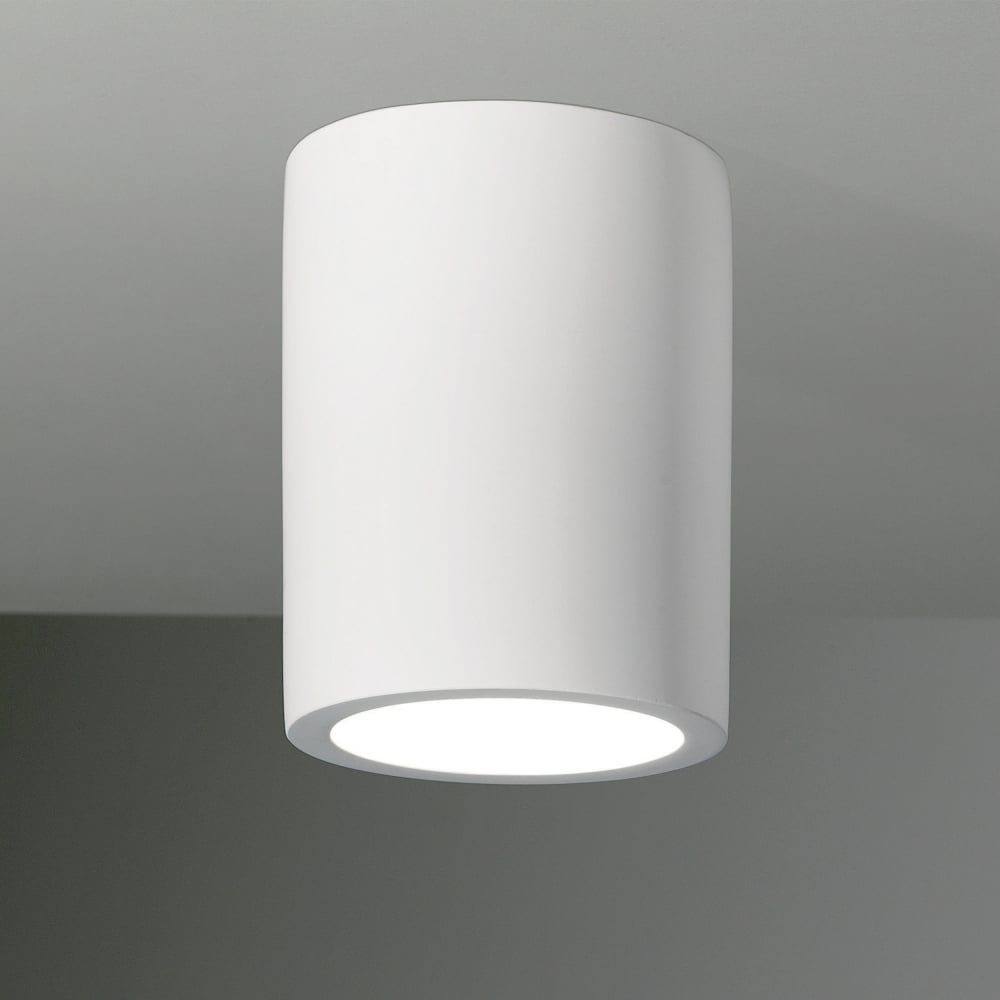 Astro Lighting 5646 Osca 140 Round Surface Mounted Ceiling Downlight