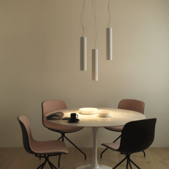 Osca 400 Round Pendant Light