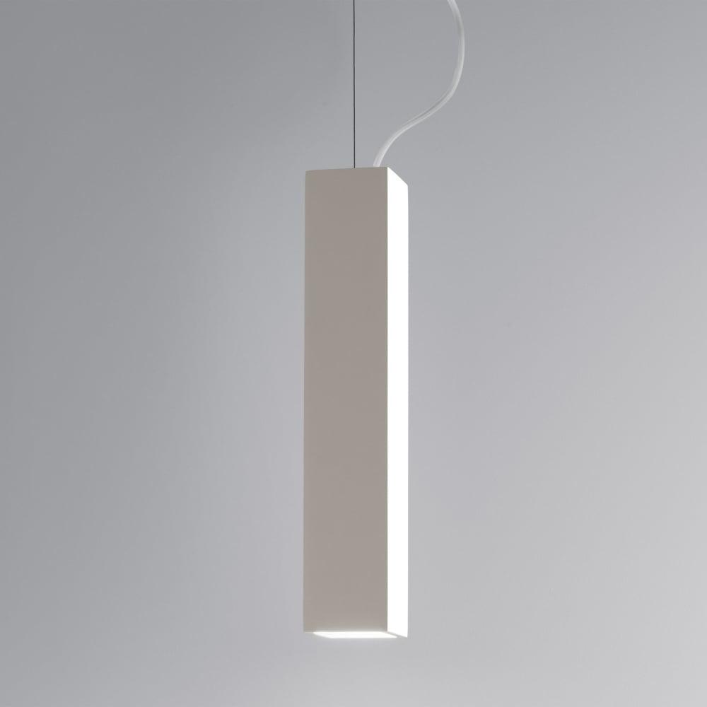 Osca 400 Square Pendant Light Nice Design
