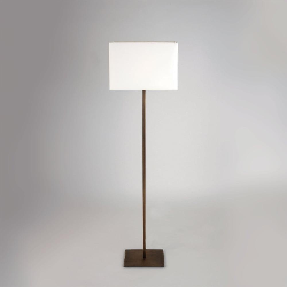 Astro Lighting 4506 Park Lane Floor Lamp in Bronze