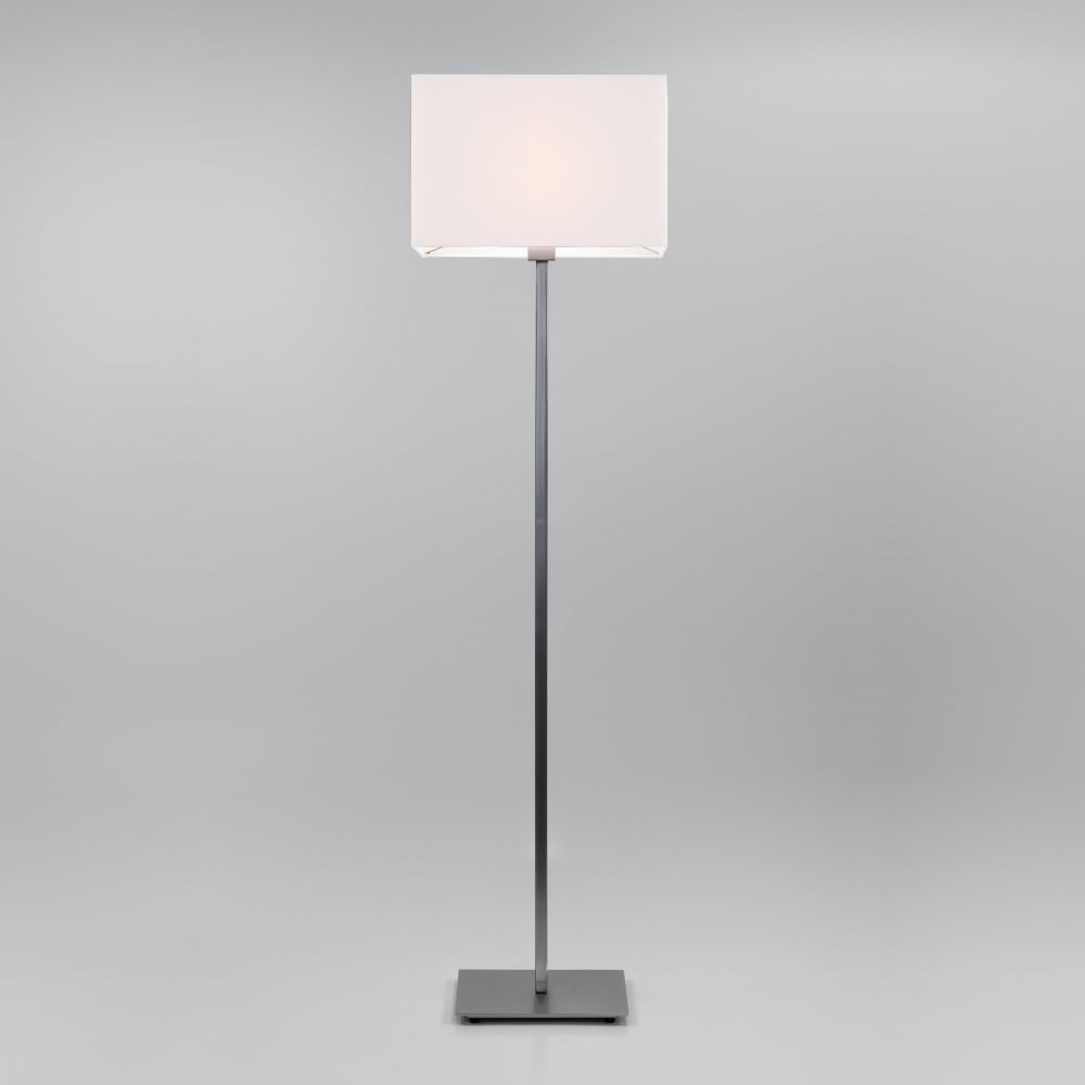 Astro lighting 4517 park lane floor lamp in matt nickel park lane floor lamp in matt nickel aloadofball Images