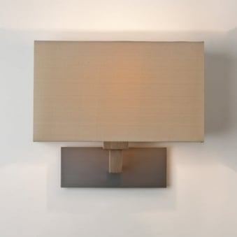 Park Lane Grande Bronze Wall Light