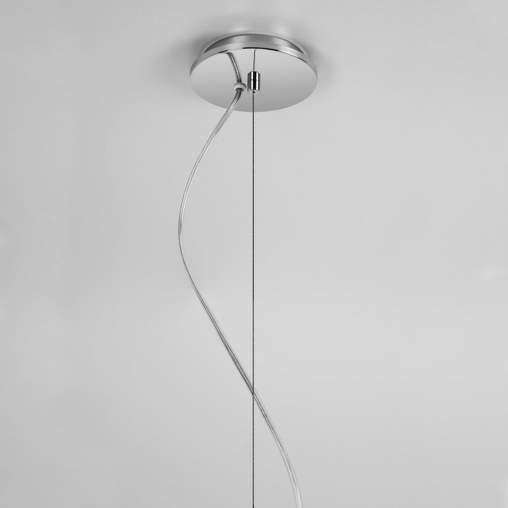 Astro lighting 7070 pendant suspension kit in chrome pendant suspension kit in chrome mozeypictures Image collections