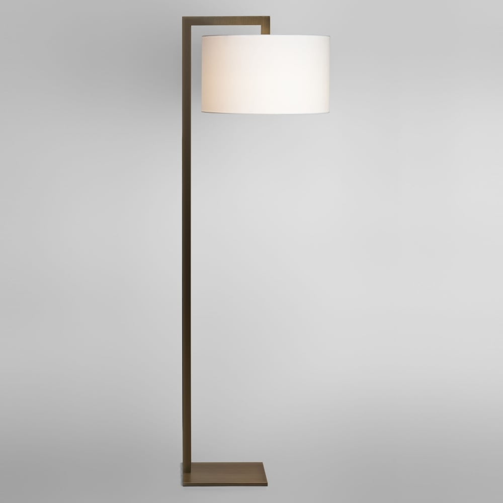Astro lighting 4539 ravello floor lamp in bronze ravello floor lamp in bronze aloadofball Choice Image