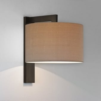 Ravello Wall Light in Bronze