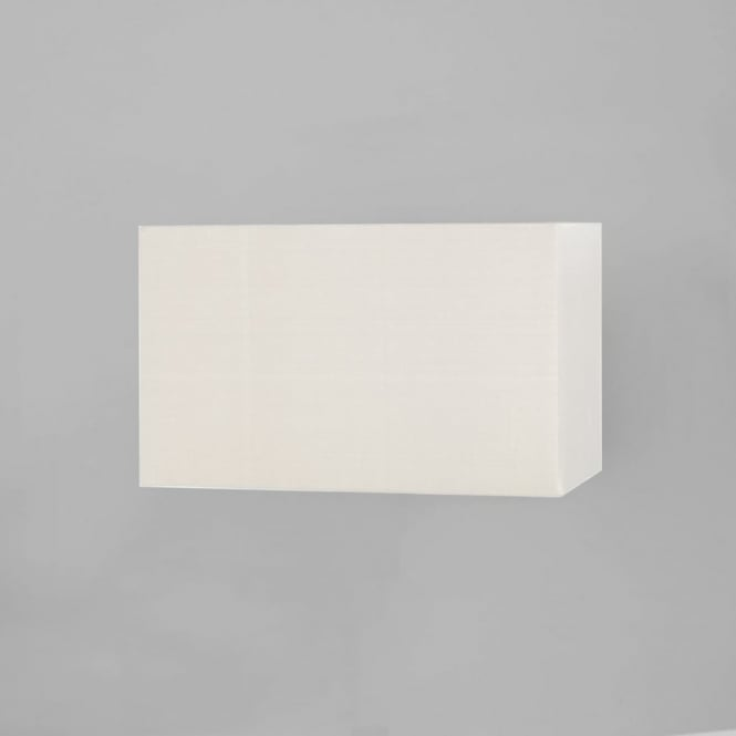 Astro Rectangle 180 Shade in White