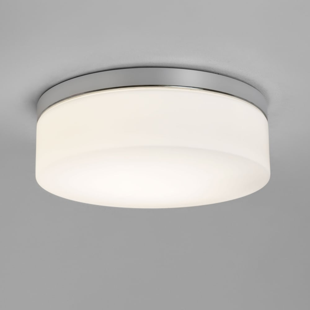 Types Of Ceiling Lights: Astro Sabina 280 LED Bathroom Ceiling Light