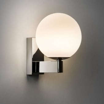 Sagara Bathroom Wall Light IP44