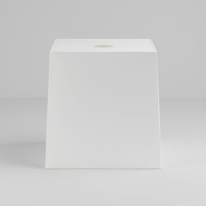 Astro Tapered Square 300 Shade in White