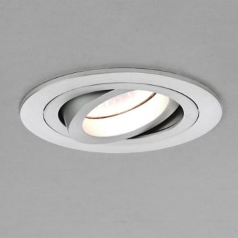 Taro MR16 Round Adjustable Downlight