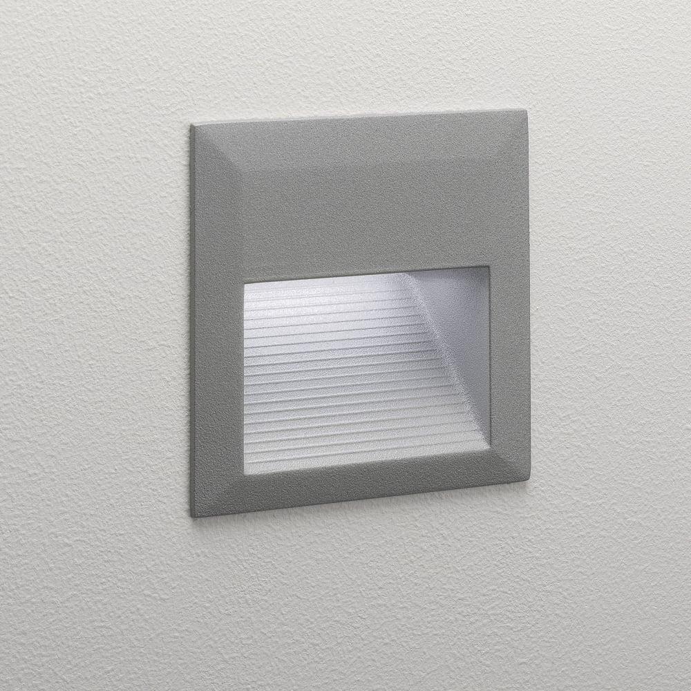 Astro lighting 7835 tecla led ip44 exterior recessed wall light tecla led ip44 exterior recessed wall light aloadofball Images