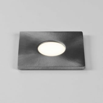 Terra 28 LED Square IP65 Wall or Floor Light