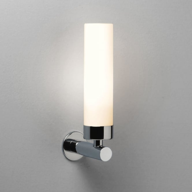 Astro Tube LED IP44 Bathroom Wall Light
