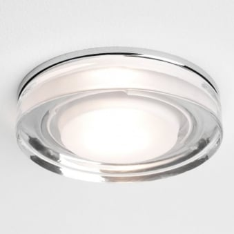 Vancouver Round 12v IP65 Bathroom Downlight