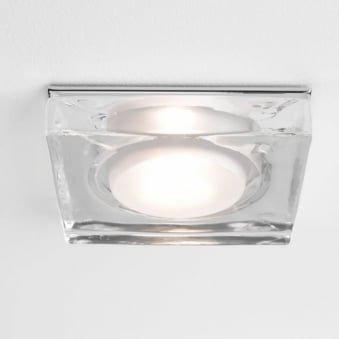 Vancouver Square 12v IP65 Downlight