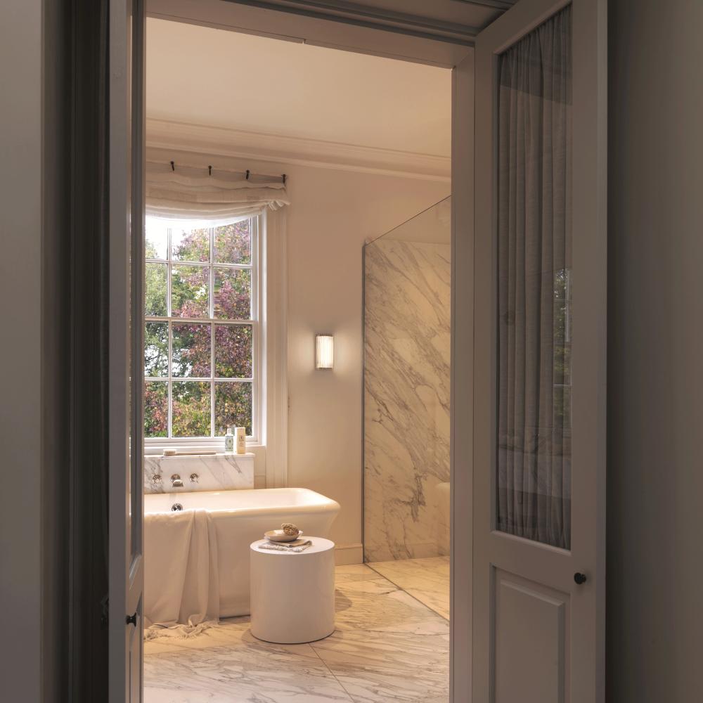 Bathroom Chandeliers Ip44 astro lighting 7837 versailles 250 led ip44 bathroom wall light