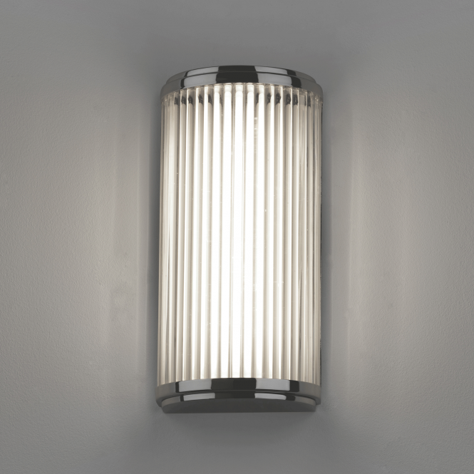 Astro Versailles 250 LED IP44 Bathroom Wall Light