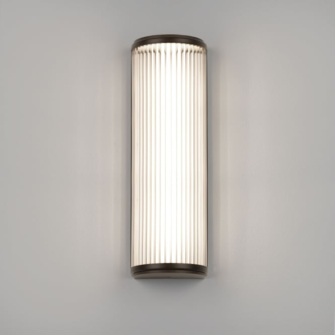 Astro Versailles 400 LED Bathroom Wall Light in Bronze