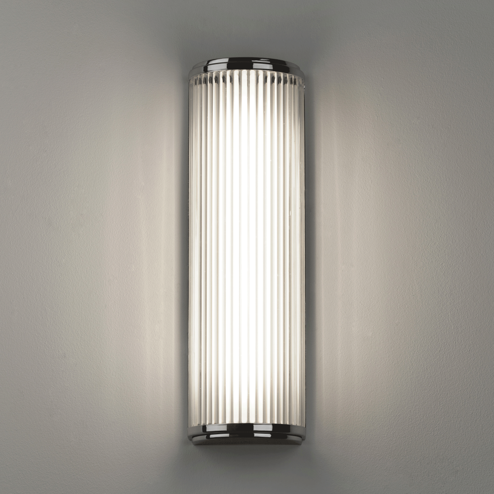 Genial Versailles 400 LED IP44 Bathroom Wall Light