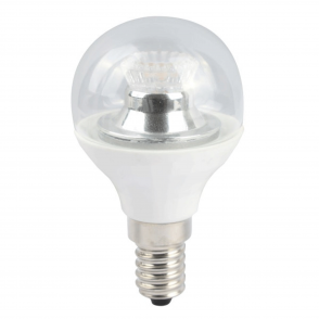 BEL LED Dimmable 4w Golf Ball E14 Lamp