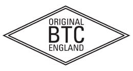 Original BTC Hatton 4 Table Light in Bone China