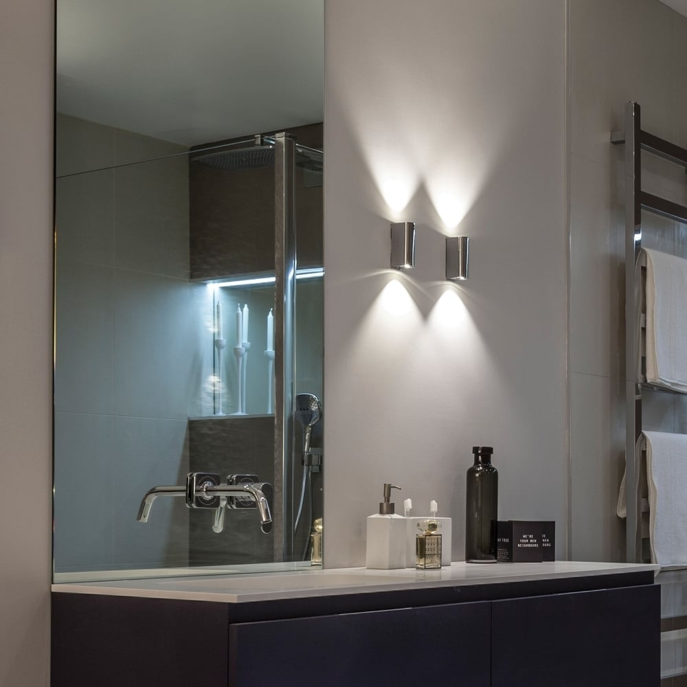 Bathroom lighting ideas for small bathrooms dusk lighting bathroom lighting ideas aloadofball Choice Image