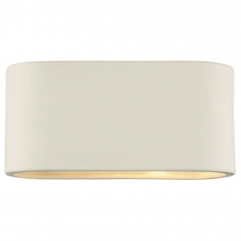 Axton Ceramic Large Wall Light