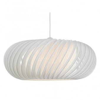Explorer Easy Fit Large Pendant Shade