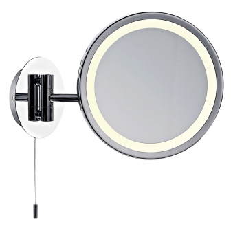 Gibson Illuminated Vanity Mirror
