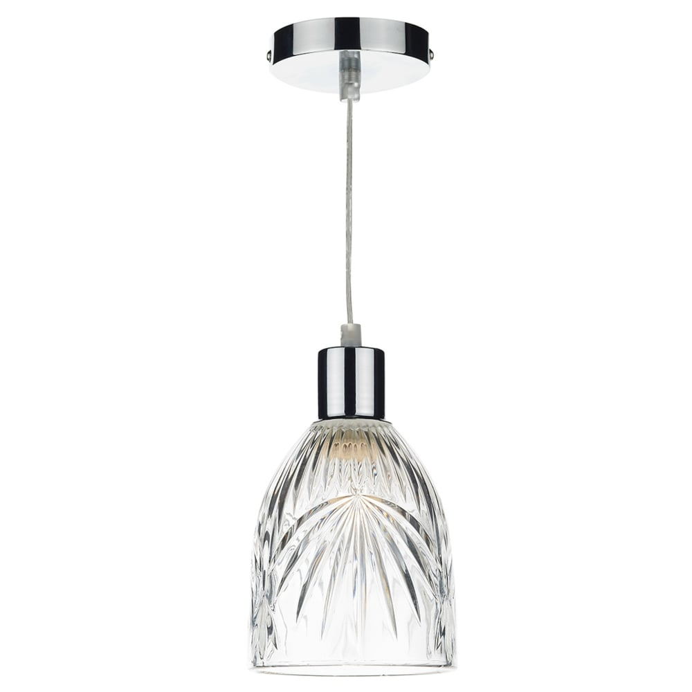 Dar mot6508 motif easy fit pendant shade in decorative glass motif easy fit pendant shade in decorative glass aloadofball Gallery