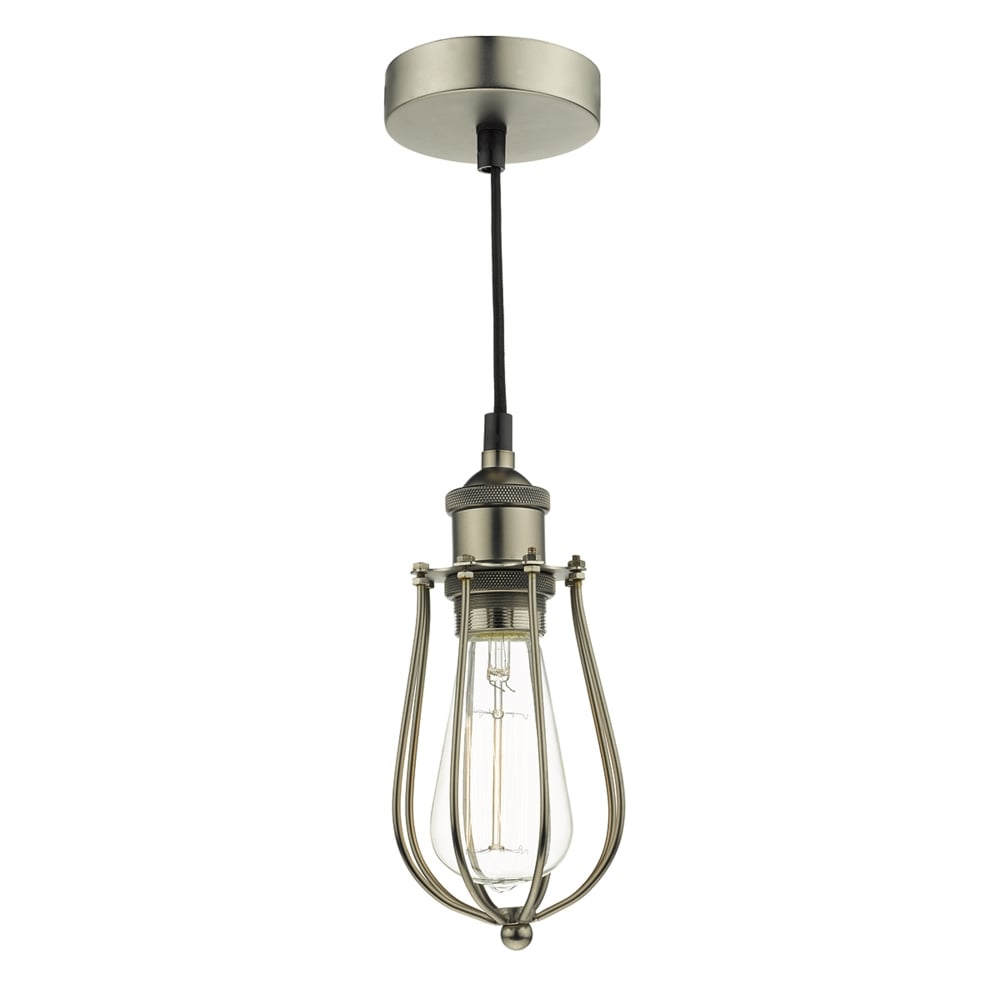 en pendant mullan vintage suspension braided lighting light lome picture of