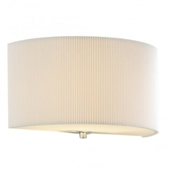 Zaragoza Wall Light in Cream