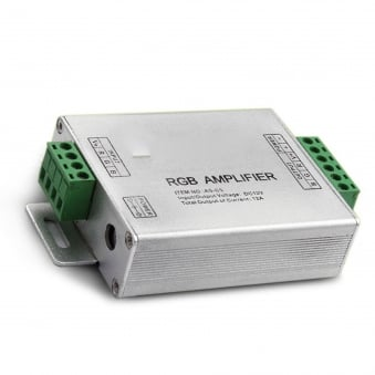 Amplifier 12v Series for use with LED Flexi Strips