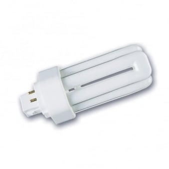 GX24q-3 Compact Fluorescent Lamp 32w