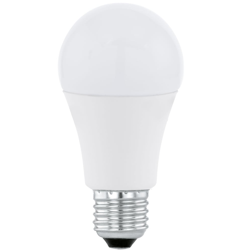eglo 11545 e27 12w led 1055 lumen equiv 75w dimmable lamp. Black Bedroom Furniture Sets. Home Design Ideas