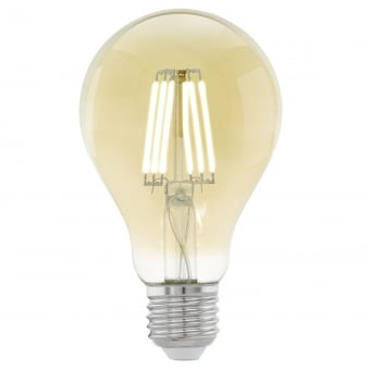 E27 ES 4w LED Filament Lamp