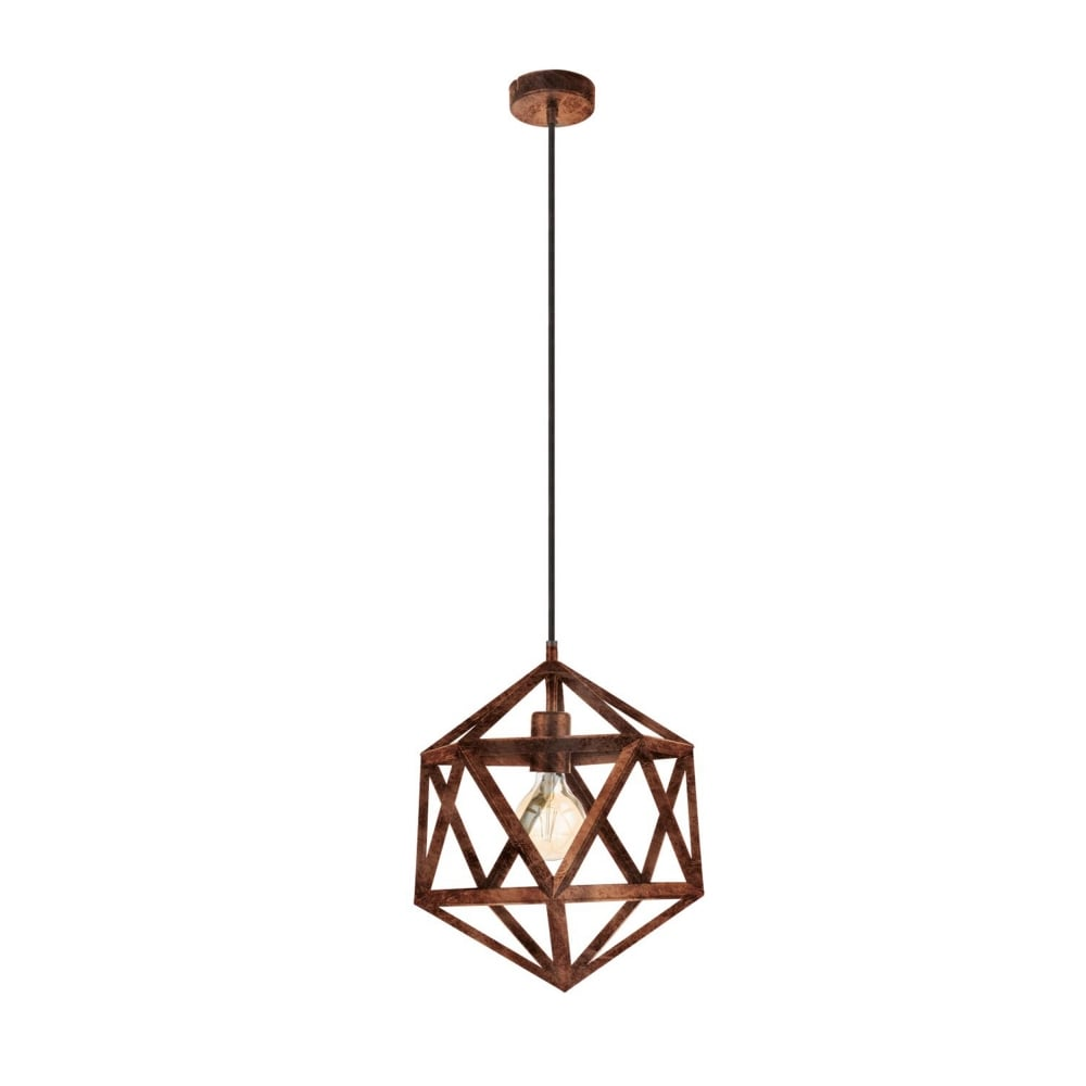 geometric black pendant leika light products in lamp lights co