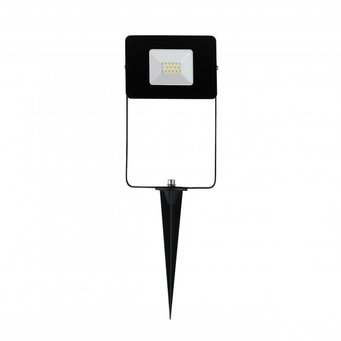 Eglo Faedo 4 LED Outdoor Ground Spike Flood Light