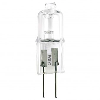G4 10w 12V Halogen Lamp Twin Pack