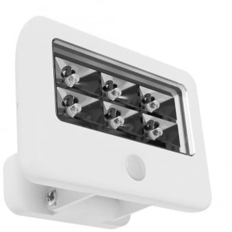 Gavello LED PIR Battery Powered Outdoor Security Light