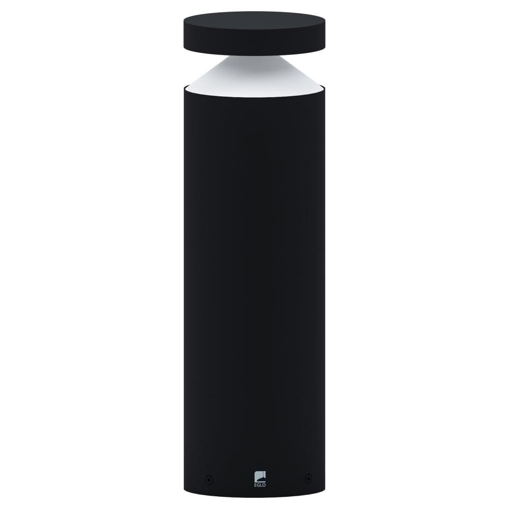 Eglo 97632 melzo led ip44 outdoor bollard light in black melzo led ip44 outdoor bollard light in black aloadofball Gallery