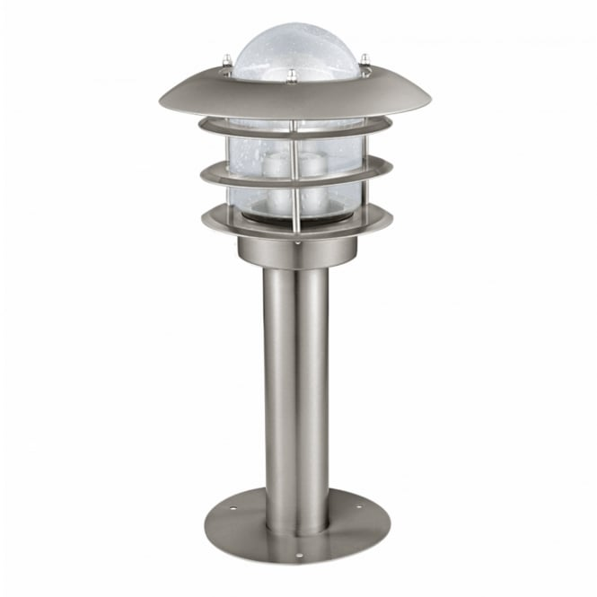 Eglo Mouna Exterior Pedestal Light
